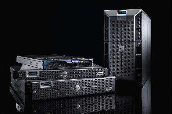 Small Business Servers