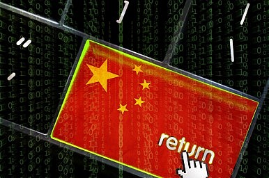 Chinese internet image via Shutterstock